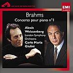 Alexis Weissenberg Brahms Cto Piano 1 Giulini
