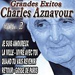 Charles Aznavour Grandes Exitos Vol. 2