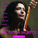 Filomena Moretti Albeniz, Bach, Barrios, De Falla, Dowland, Mudarra, Rodrigo, Tarrega