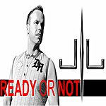 DJ Lee Ready Or Not - Ep