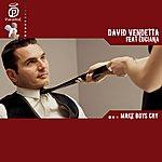 David Vendetta Make Boys Cry (Feat. Luciana) (5-Track Maxi-Single)