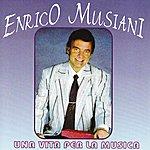 Enrico Musiani Una Vita Per La Musica
