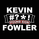 Kevin Fowler Pound Sign (#?*!) (Single)