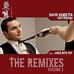 David Vendetta Make Boys Cry: The Remixes, Vol. 2
