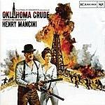 Henry Mancini & His Orchestra Oklahoma Crude