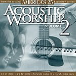 Brentwood Music Presents Acoustic Worship, Vol. 2