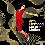 Amy Diamond Music In Motion - Gold Edition
