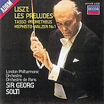 London Philharmonic Orchestra Liszt: Symphonic Poems