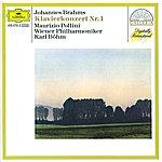 Maurizio Pollini Brahms: Piano Concerto No.1