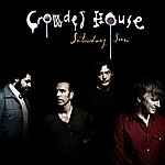 Crowded House Saturday Sun (Single)