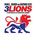 Baddiel Three Lions