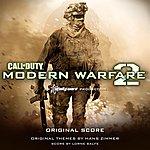 Hans Zimmer Call Of Duty: Modern Warfare 2