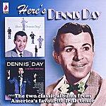 Dennis Day Here's Dennis Day