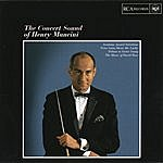 Henry Mancini & His Orchestra The Concert Sound Of Henry Mancini