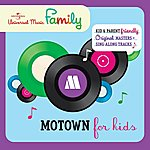 Cover Art: Motown For Kids