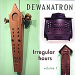 Cover Art: Irregular Hours, Vol. 1 (Live At Pierogi)
