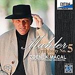 Czech Philharmonic Orchestra Mahler: Symphony No.5