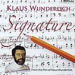 Klaus Wunderlich Signature