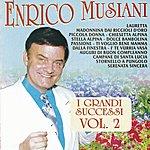 Enrico Musiani I Grandi Successi, Vol. 2