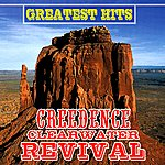 Creedence Clearwater Revival Creedence Clearwater Revival : Greatest Hits