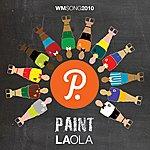 Paint Laola - Ep
