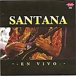 Santana Santana En Vivo
