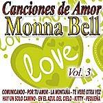 Monna Bell Canciones De Amor Vol. 3