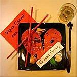 Ross Crean Sushi Song - Single