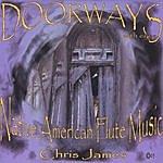 Chris James Doorways With Eyes