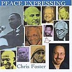 Chris Foster Peace Expressing