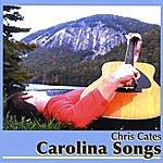 Chris Cates Carolina Songs