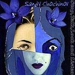 Sandy Chochinov Stop Talk Look And Listen