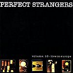 Perfect Strangers Volume 10. Live In Europe Tribute To Deep Purple