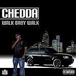 Chedda Walk Baby Walk
