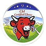 ChI Certified Cheese