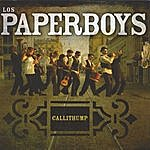 The Paperboys Callithump