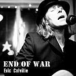 Eric Colville End Of War - Single
