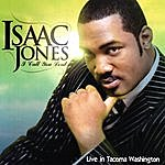 Isaac Jones I Call You Lord