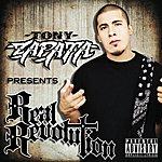 Tony Zapata Triste Melodia (Single)(Parental Advisory)