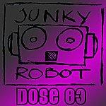 Noisebuilder Dose 03 (3-Track Maxi-Single)