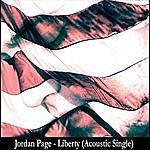 Jordan Page Liberty (Single)