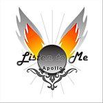 Apollo Listen To Me (Single)