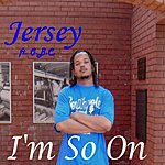 Jersey I'm So On (Single)