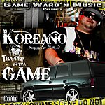 Lucky Koreano Trapped In Tha Game (Single)