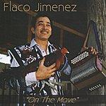 Flaco Jimenez On The Move
