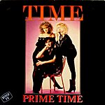 Time Makin' Love (Single)