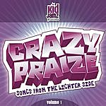 Brentwood Music Presents Crazy Praize Vol. 1