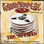 Phunk Junkeez The 96' Tapes
