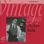Acker Bilk Vintage Acker Bilk Vol. 2
