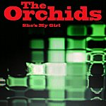 The Orchids She's My Girl